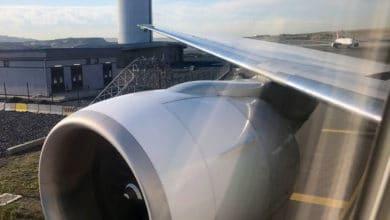 Photo of Kamera direğine çarpan THY uçağı için SHGM'den emniyet bülteni