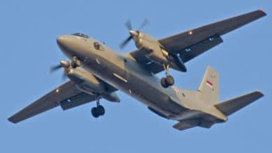 Photo of Ukrayna'da An-26 düştü, 22 ölü