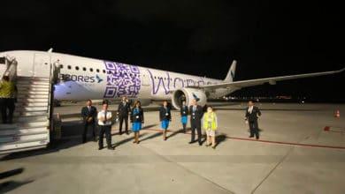 Photo of Beşiktaş'ın rakibini Sata Air Azores getirdi