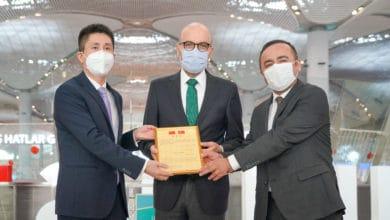 Photo of Çinli yolculara özel hizmet