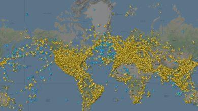 Photo of Flightradar24 sitesi hacklendi