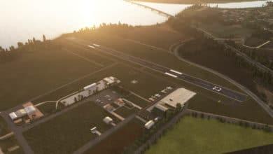 Photo of Hezarfen Meydanı Flight Simulator 2020'de