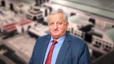 Photo of THY Teknik Genel Müdürü Ahmet Karaman Covid-19 nedeniyle hayatını kaybetti