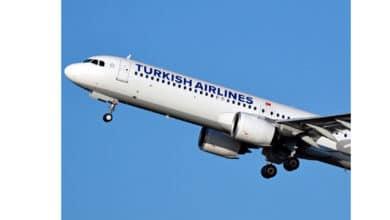Photo of THY'nin uçağı Dalaman'da kaldı, sefer iptal