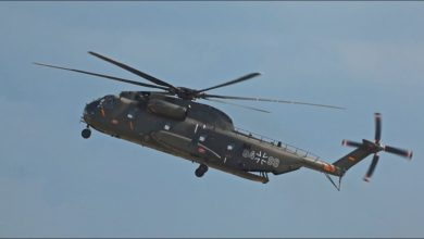 Photo of Almanya ağır nakliye helikopter ihalesini iptal etti