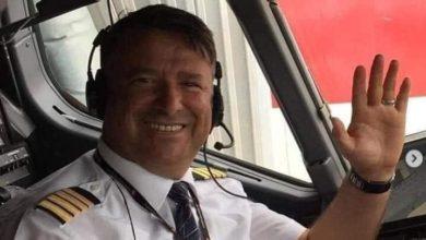 Photo of Bir helikopter pilotunun hikayesi…