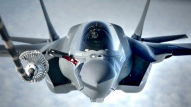 Photo of BAE'ye F-35 engelleme tasarısına red