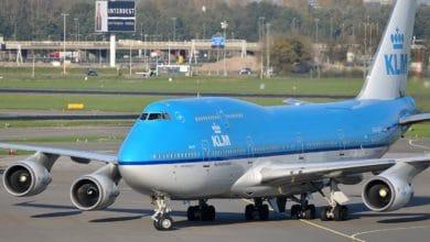 Photo of KLM son 747'yi emekli etti