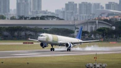 Photo of Onur Air'in uçağı Avustralya'ya gitti