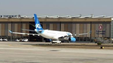 Photo of Onur Air'in yeni uçağı geldi
