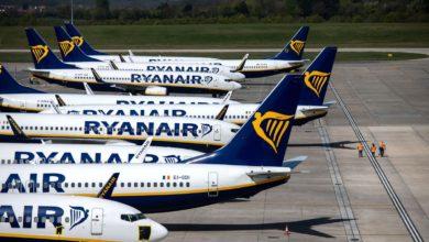 Photo of Ryanair: MAX'ler Şubat 2021'de uçacak