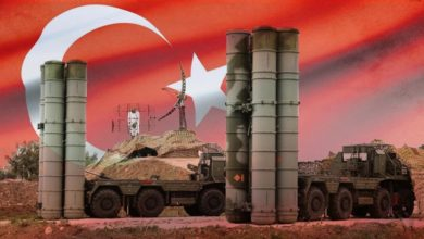 """Photo of """"S-400'de Karar Türkiye'nin"""""""