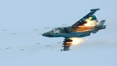 Photo of Azerbaycan Ermenistan'ın Su-25 savaş uçağını düşürdü