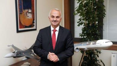 """Photo of Temel Kotil: """"MMU'nin ilk uçuşu 2025'te"""""""