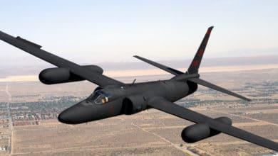 Photo of U-2, Kubernetes yazılımıyla ilk kez havalandı