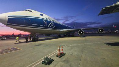 Photo of Formula F1'in özel görev araçları 747'den indirildi