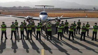 Photo of İnsanlı Keşif Uçakları 15 bin saat uçtu