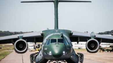 Photo of Türkiye Brezilya'dan Emrbaer KC390 uçağı alabilir mi?