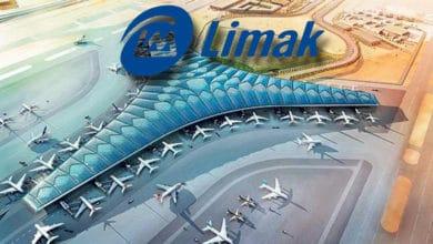 Photo of Limak'ın yeni projesi Rusya'da Noviy Urengoy Havalimanı Terminali