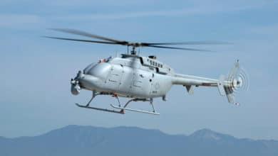 Photo of ABD'de ikinci MQ-8C kazası