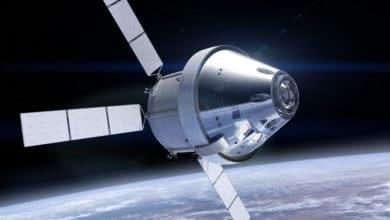 Photo of Kordsa NASA için Orion kapsülünün balon kumaşlarını imal etti