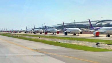 Photo of Thai Havayolları 34 uçağını satışa çıkardı