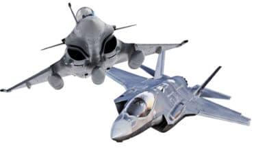 Photo of Yunanistan'ın Rafale ve F-35 hamlesi karşısında ne yapılmalı?