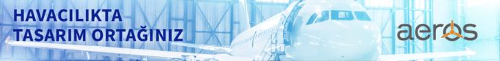 Aeros Havacılıkta Tasarım Ortağınız