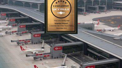 Photo of İstanbul Havalimanı Skytrax'ten 5 yıl aldız aldı