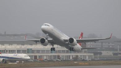Photo of THY 25'inci A321neo'yu teslim aldı