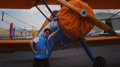 Photo of Uçak kazasında hayatını kaybeden Ataberk'in babası anlattı…