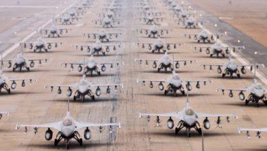 Photo of En çok kullanılan savaş uçağı