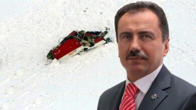 Photo of Yazıcıoğlu kazasından Orhan Birdal ve Ali Arıduru'ya hapis cezası