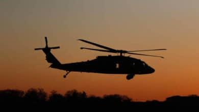 Photo of ABD'de UH-60 düştü, 3 ölü