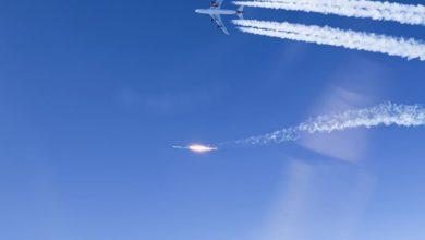 Photo of Virgin Orbit uzaya uyduyu Boeing 747'den attı