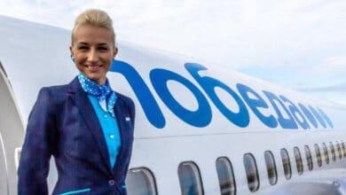 Photo of Rus Pobeda Havayolları iç hatlarda fiyat indirdi