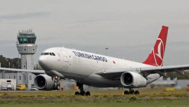 Photo of THY Temmuz'da 5,5 milyon yolcu taşıdı, kargoda yüzde 26 büyüdü