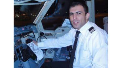 Photo of THY pilotu Aydın Keleşoğlu COVID'ten vefat etti