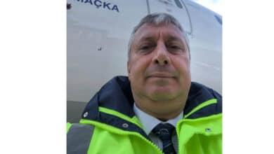 Photo of THY Kaptan Pilotu Aytekin Beşir koronavirüs nedeniyle vefat etti
