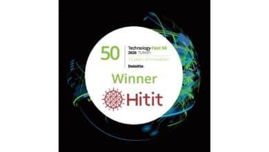 Photo of Hitit teknolojide en hızlı büyüyen 50 şirketten biri oldu