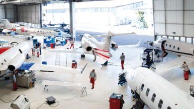 Photo of Learjet imalatı bitiyor