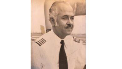 Photo of Emekli Kaptan Pilot Mehmet Keçik vefat etti