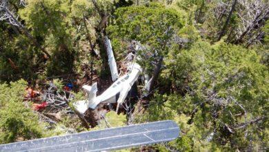 Photo of Uçuşu kaçırmak istemeyen baş pilot ve kazası: 9 ölü