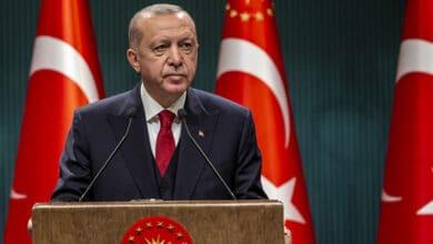 Photo of Suudi Arabistan'ın talebine Cumhurbaşkanı Erdoğan'dan tepki