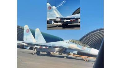 Photo of Rusya Ermenistan'a Su-30 için füzeleri verdi