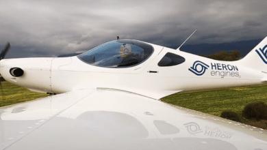 Photo of Ultralight uçaklara Yunan turboprop motor