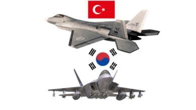 Photo of G. Kore KF-X ile MMU karşılaştırması