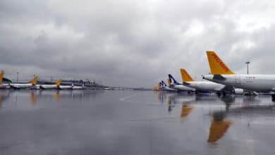 Photo of Sabiha Gökçen Havalimanı'nda dış hat uçuşları yeniden artıyor