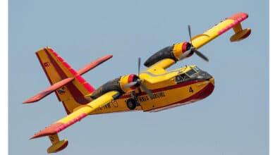 Photo of CL215 uçaklarının hikayesi