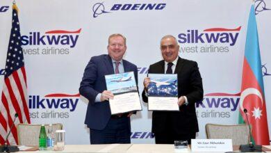 Photo of Azerbaycan'ın kargo şirketi Silk Way yeni uçak siparişiyle büyüyor